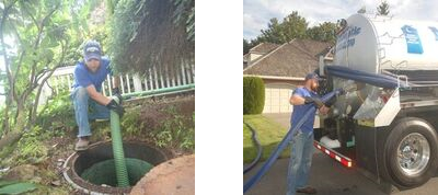 Septic Services, Grease Trap Cleaning Kent, WA